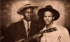Robert Johnson' photo does not show the blues legend, music experts say |  Blues | The Guardian